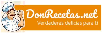 DonRecetas.net