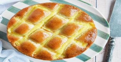 receta torta matera